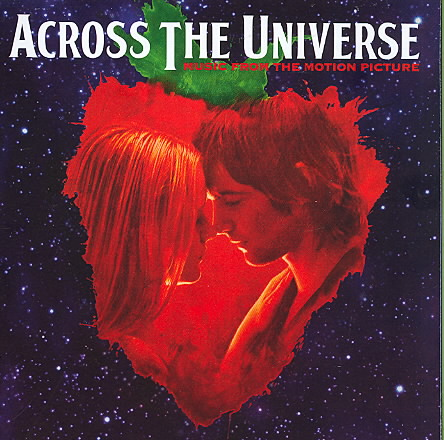 ACROSS THE UNIVERSE (OST) (CD)