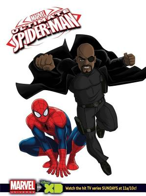 Marvel Universe Ultimate Spider-Man 7 By Marvel Comics Group (COR)